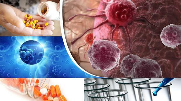 Научно-практическая конференция «Новое в онкологии. Что изменилось в 2021 году»
