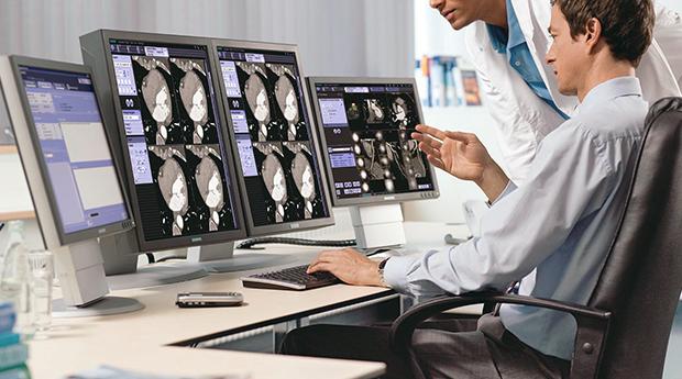 Вебинар «Визуализация в онкологии, актуальные вопросы»