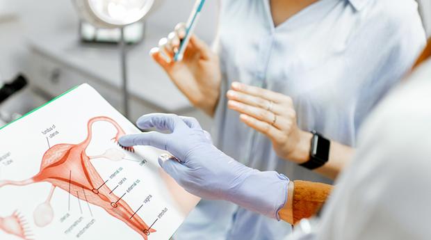 Круглый стол «Актуальные вопросы гинекологии»