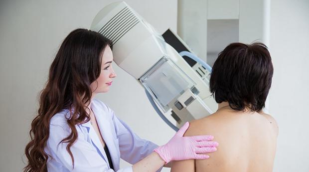 Научно-практическая конференция «Актуальные вопросы диагностики и лечения рака молочной железы»