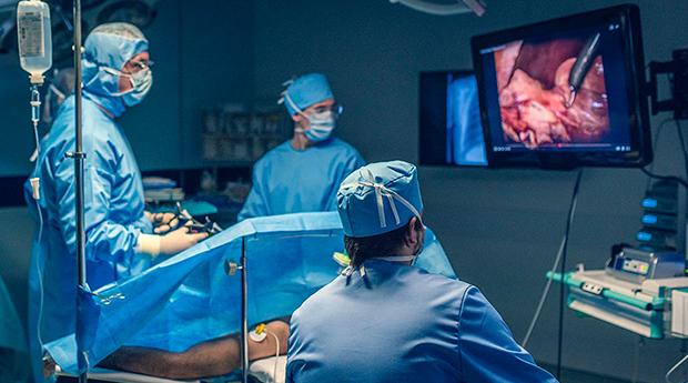 Вебинар «Базовые навыки в эндоскопической хирургии»