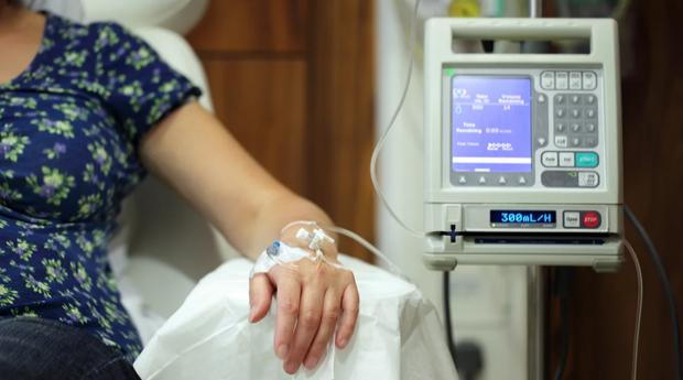 Конференция «Современные подходы к безопасному проведению химиотерапии»